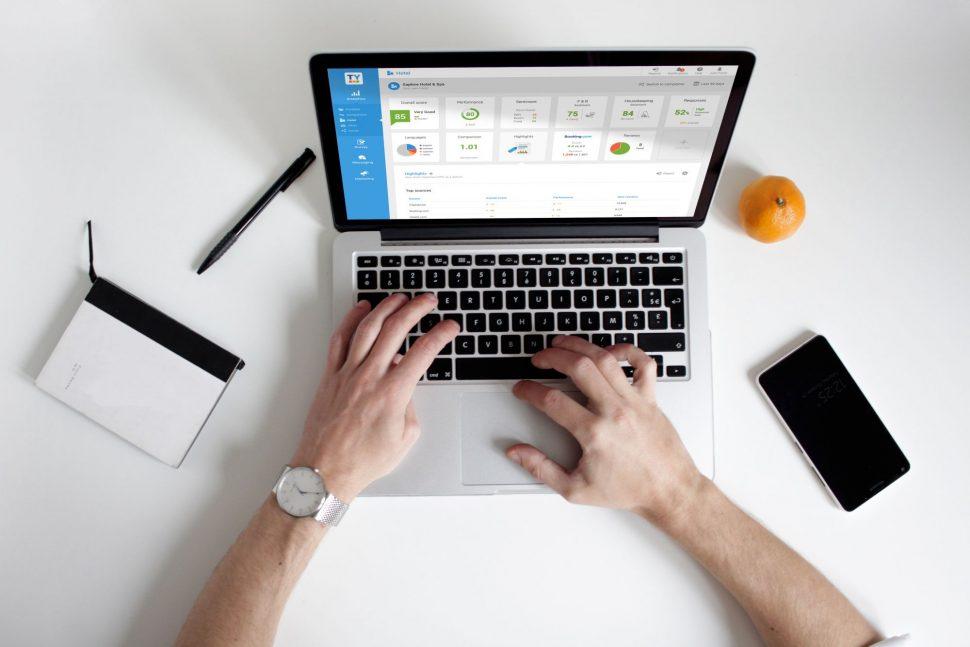 Marketingový nástroj pro hotely - hodnocení
